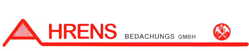 Ahrens Bedachungs GmbH Oldenburg Logo